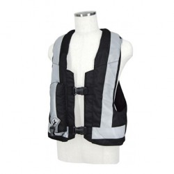 Hit-Air gilet Airbag moto...