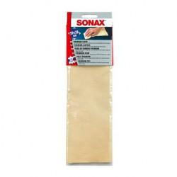 SONAX Peau de chamois Premium