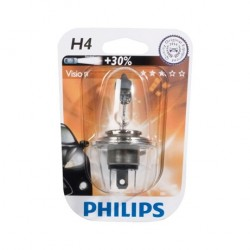 PHILIPS Ampoule H4