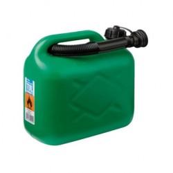 Bidon à essence 5 litres