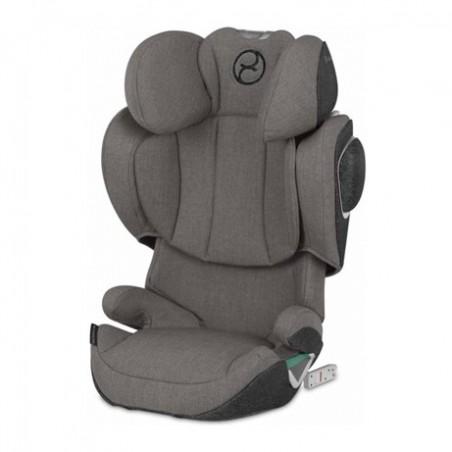 Bidon à essence en plastique 5 l, vert/noir, avec bec verseur flexible, convient aux véhicules à catalyseur