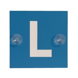 """""""L"""" avec ventouse"""