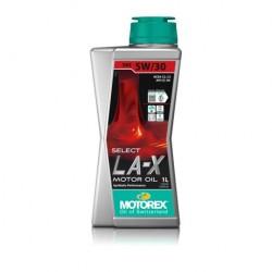 Motorex Huile Select LA-X...