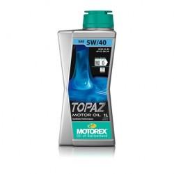 Motorex Huile Topaz 5W-40